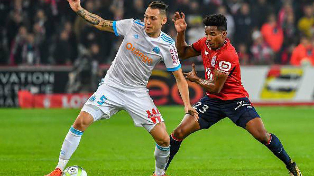 Milan, l'ex Ocampos fa faville in Ligue 1 col Marsiglia