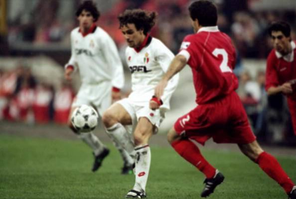 Milan-Austria Vienna, le formazioni ufficiali: Cutrone titolare