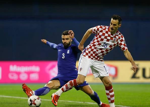 Milan in nazionale: Rodríguez decisivo con la Svizzera, Kalinic trascina la Croazia