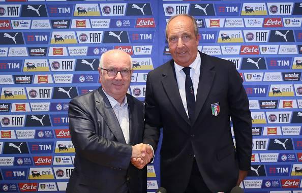 Carlo Tavecchio Gian Piero ventura
