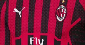 AC Milan Maglia Puma