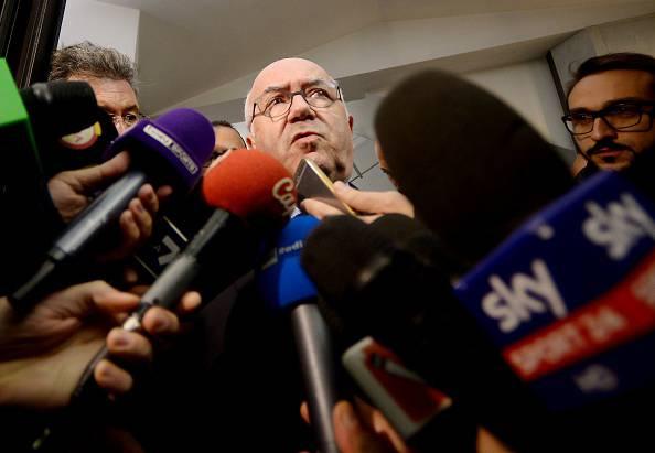 Malagò annuncia: