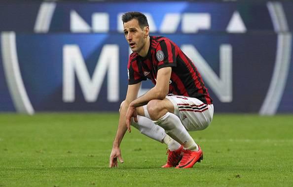 Serie A, Milan: delusione Kalinic, mai così male in Italia