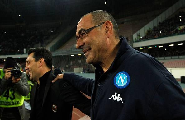 Napoli, Sarri: 'Ventura? Si sapeva il suo gioco, attacco spropositato. Io ct...'