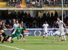 Benevento-Milan