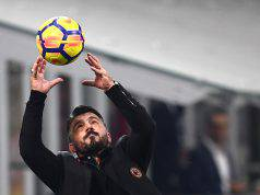 Gennaro Gattuso (©Getty Images)