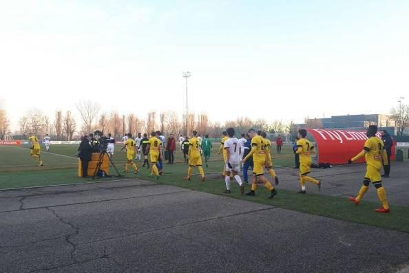 Primavera Milan-Udinese