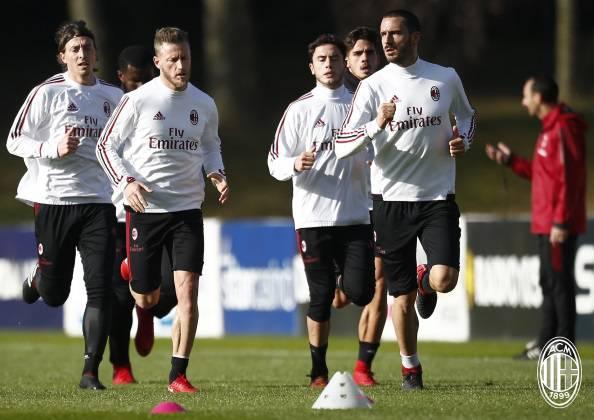 Milan, la società smentisce voci su dimissioni di Gattuso