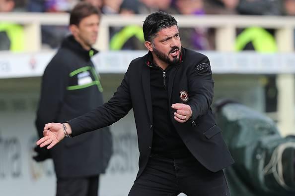 Milan, Gattuso elogia Calhanoglu, Donnarumma allontana le voci d'addio