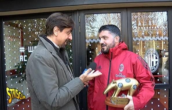 Gennaro Gattuso Valerio Staffell