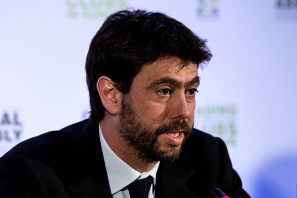Juventus, Agnelli stuzzica Bonucci:
