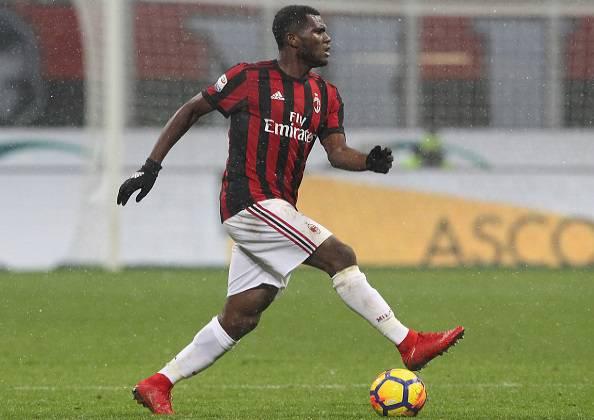 Milan-Crotone 1-0: Bonucci gol e Gattuso ritrova il sorriso