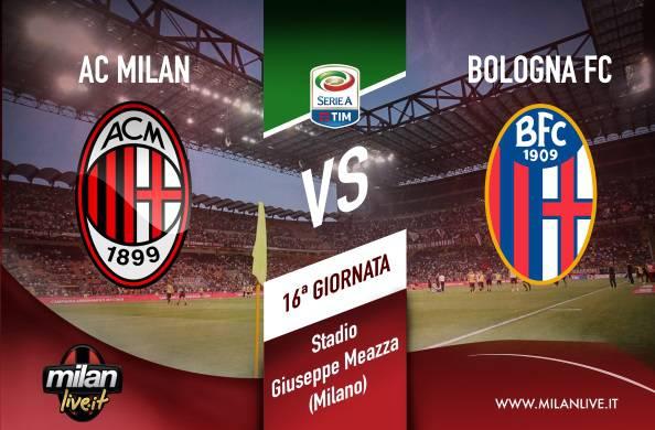 Milan Bologna