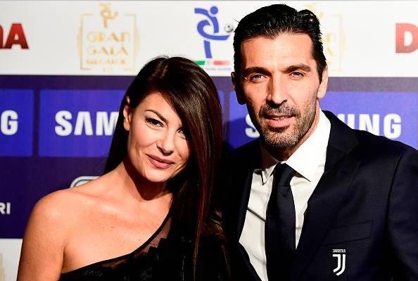 Ilaria D'Amico e Gigi Buffon news: