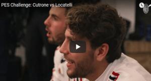 Patrick Cutrone Manuel Locatelli