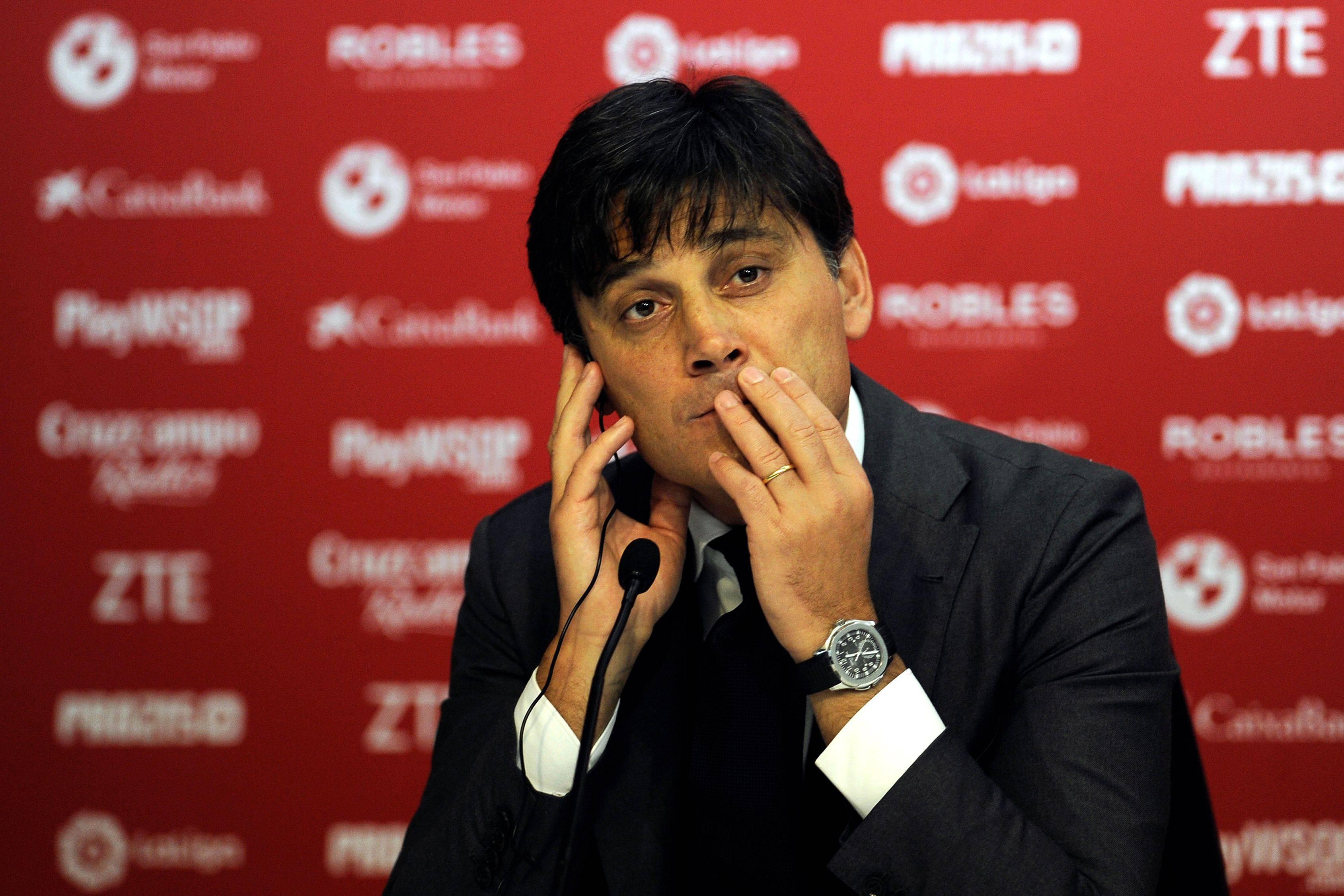 Montella punge subito il Milan