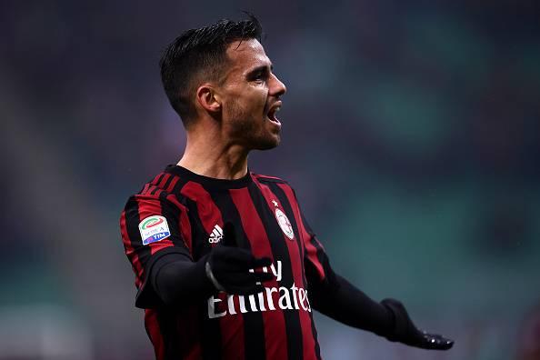 Maglia Home AC Milan SUSO