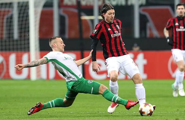 Milan-Ludogorets, la diretta tv di Europa League: dove vederla in chiaro