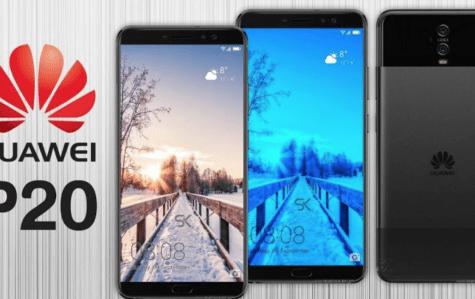 Huawei P20 e P20 Plus: batteria da 4000 mAh, tripla fotocamera e tanto altro