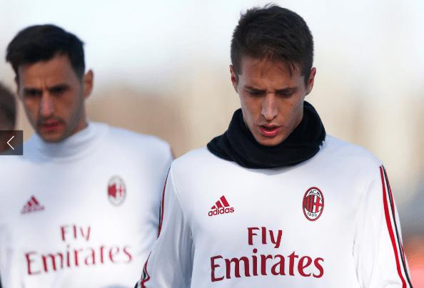 Serie A, Milan: altro infortunio per Andrea Conti