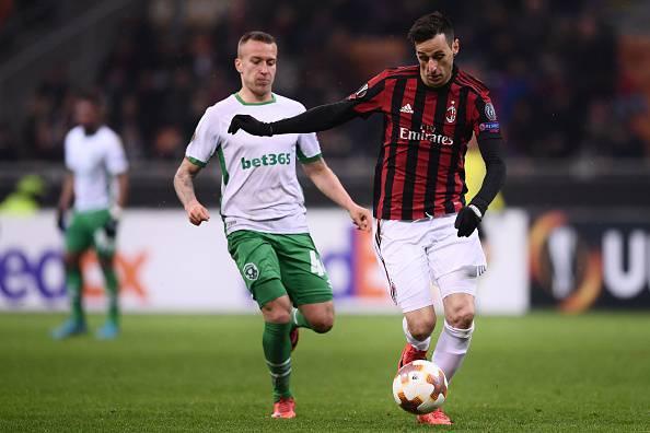 Cutrone, rinnovo a fine stagione: ecco la proposta del Milan