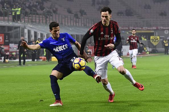 [IAM] - Tim Cup - Lazio-Milan: Kalinic spreca il match point, semifinale ai rigori