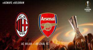Milan Arsenal