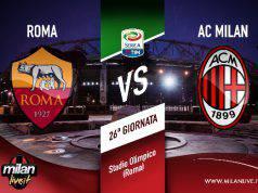 Roma-Milan