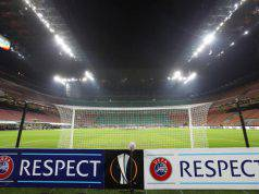 San Siro UEFA Europa League