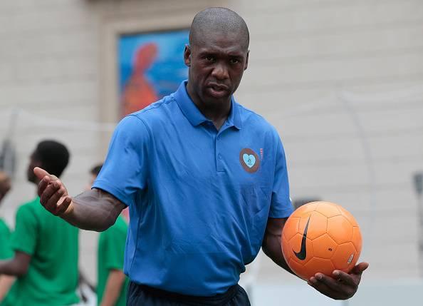 Spagna, Deportivo La Coruña: Seedorf sarà il nuovo allenatore
