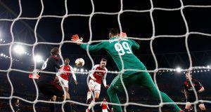 Arsenal-Milan