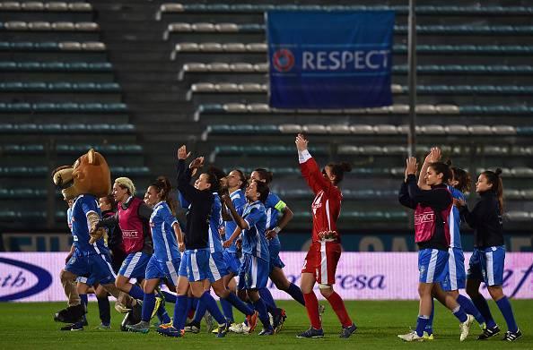 Brescia femminile