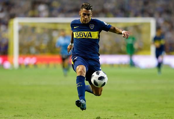Cristian Pavon
