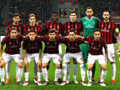 Milan Arsenal