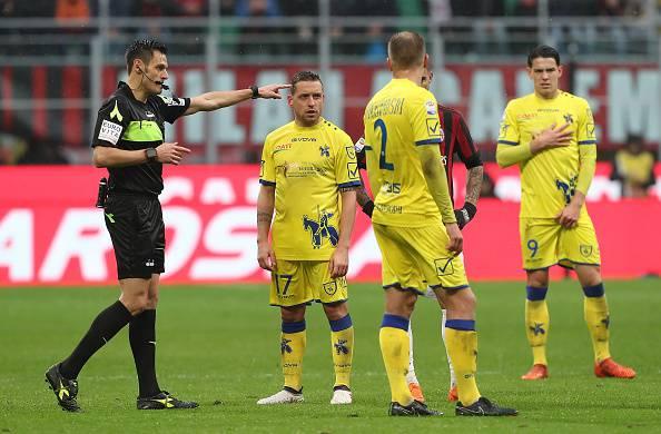 #MilanChievo 3-2, Cutrone subito dopo il match: