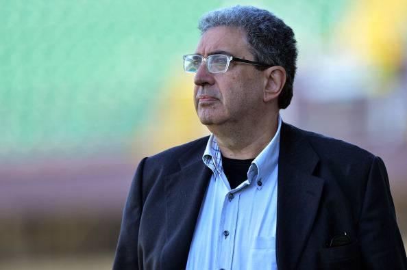 Giorgio Pernetti