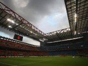Stadio Giuseppe Meazza San Siro