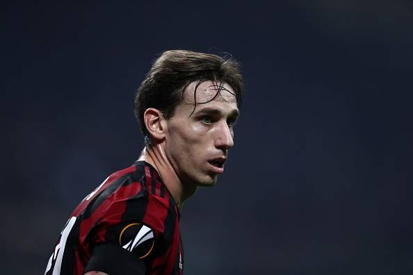 Milan, stagione finita per Biglia: l'argentino rischia anche il mondiale