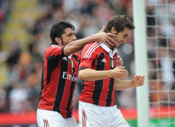 Europa League LIVE: il Milan sfida l'Arsenal