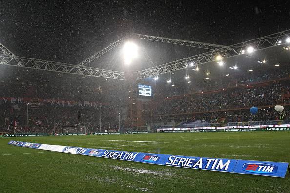 Genoa-Milan, in diretta tv e in live streaming gratis