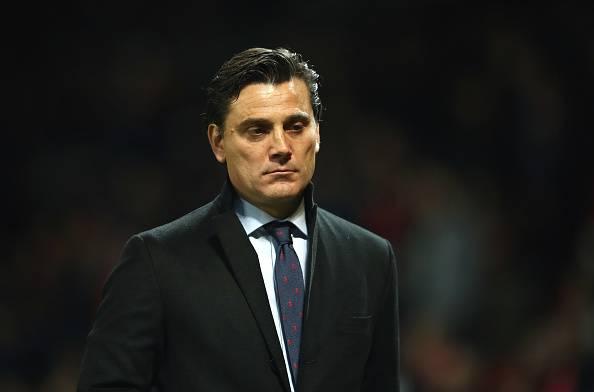 MONTELLA, Spero di vedere la Roma in semifinale
