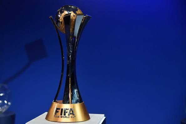 Trofeo Mondiale per club
