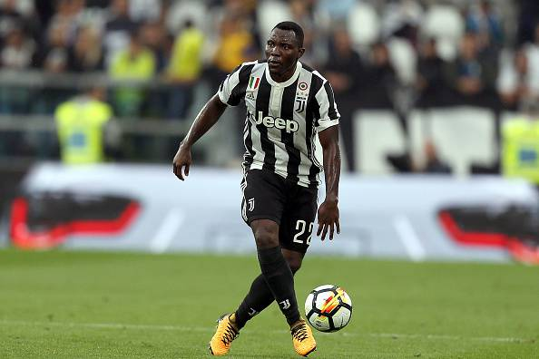 Affare Asamoah: l'agente e un'indiscrezione spaventano l'Inter