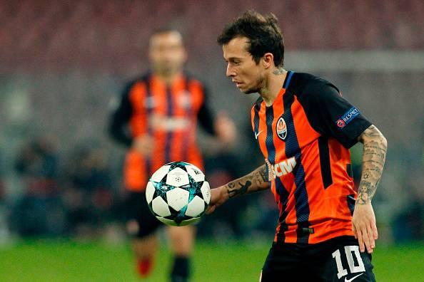 GdS - Derby di mercato per Bernard: Milan pronto a giocare in anticipo