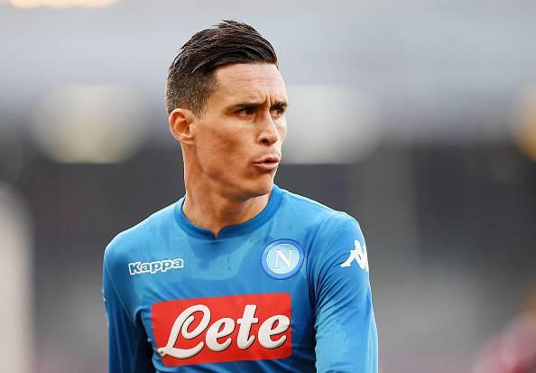 Suso Napoli, azzurri pronti a pagare la clausola