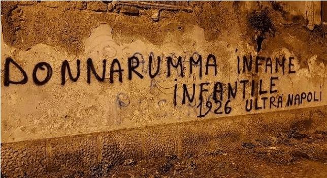Gianluigi Donnarumma Napoli