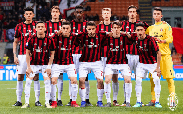 Milan Primavera  le dichiarazioni di fine stagione dei ragazzi 84e07322455d