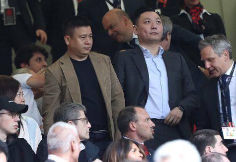 Yonghong Li David Han Li