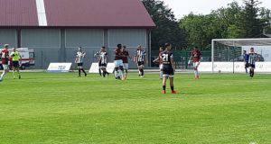 Udinese-Milan Primavera