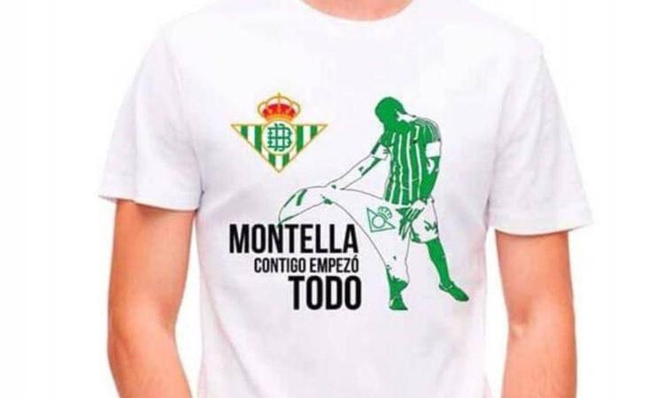 Vincenzo Montella Betis